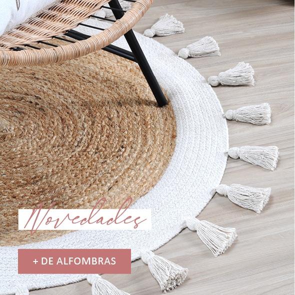Ver + de alfombras