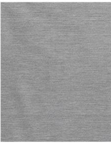 Tissu Gris Plastifié en 70% Polyester et 30% Coton