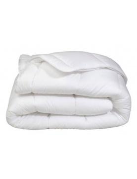Couette Mi-Saison Enveloppe Coton Protection