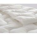 Couette Été Enveloppe Coton Protection (Blanc)