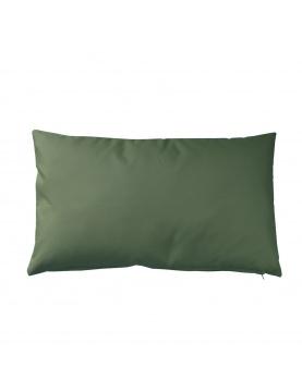 Housse de coussin d'extérieur en tissu outdoor