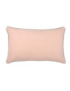 Coussin Bicolore en Coton