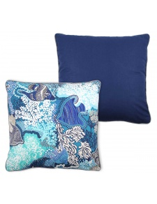 Coussin Biface Ambiance