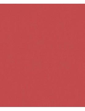 Papier Peint Uni Rouge Andalou
