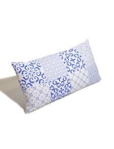 Coussin en coton Imprimé
