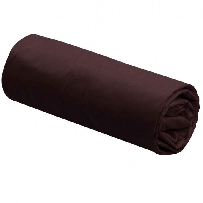 Drap Housse Uni 100% Coton (Lin)
