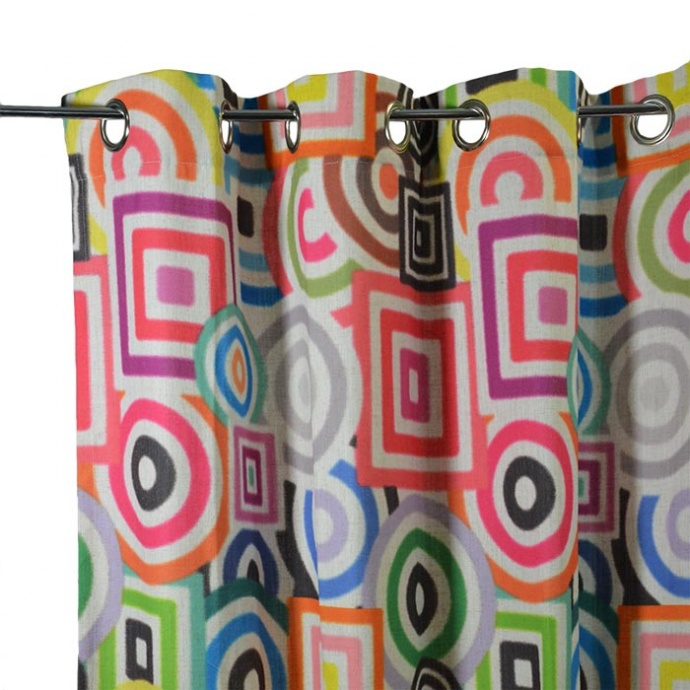 Rideau Multicolore (Multicolore)