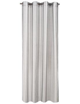 Visillo lino estilo campagne 962-1