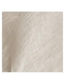 Tissu plombé en 100% lin