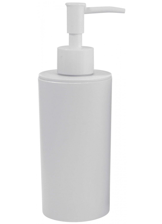 Distributeur de Savon  (Blanc)