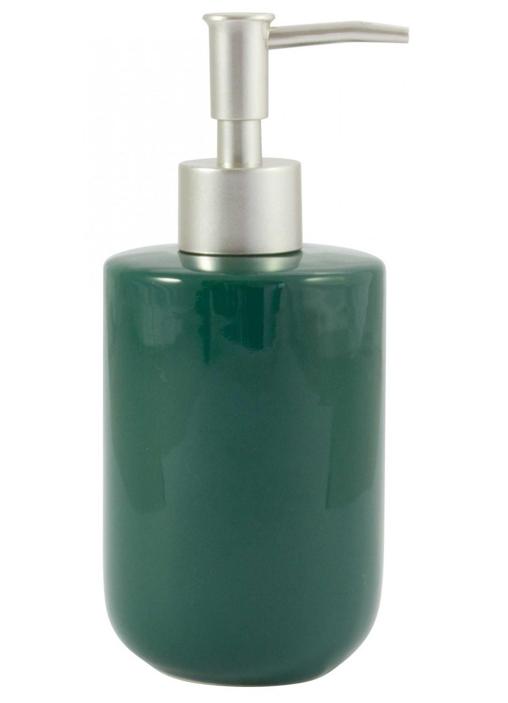 Accessoire Salle De Bain Vert Emeraude ~ distributeur de savon meraude emeraude homebain vente en
