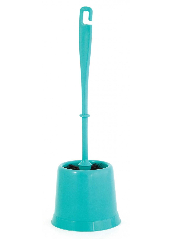 Pot à Balai  (Turquoise)