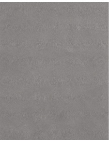 Tissu en Simili Cuir (Gris)