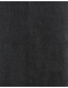 Tissu en Simili Cuir (Noir)