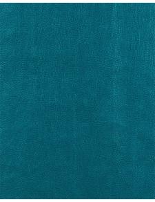 Tissu en Simili Cuir (Bleu océan)