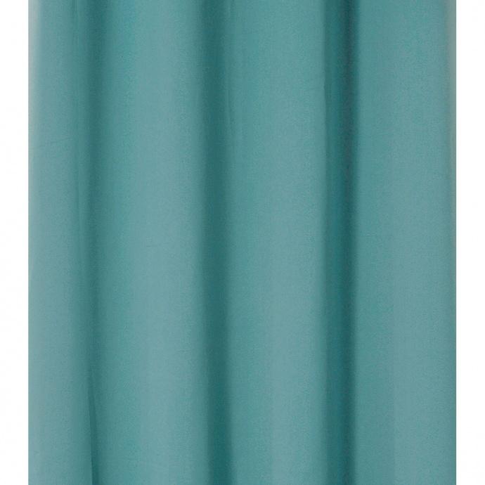 Rideau obscurcissant coloré (Vert d'eau)