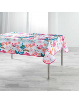 Nappe rectangulaire Exotic Paradise
