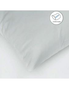 Oreiller Carré Enveloppe Coton Protection
