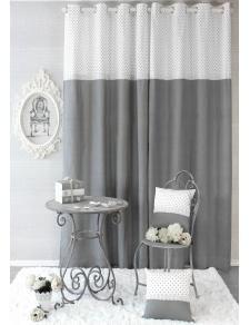 rideaux cuisine homemaison vente en ligne de rideaux cuisine. Black Bedroom Furniture Sets. Home Design Ideas