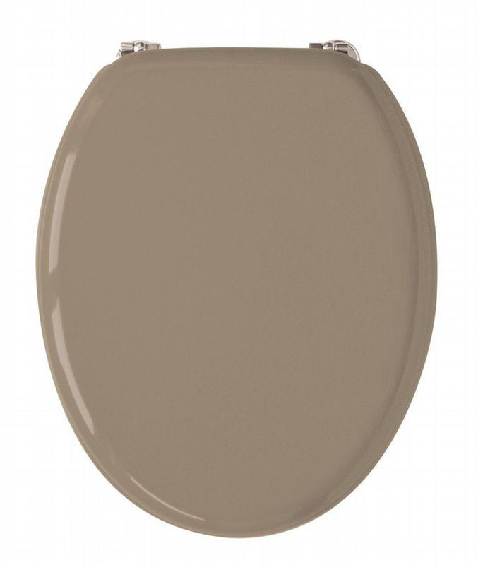 Abattant Trendy Taupe (Taupe)