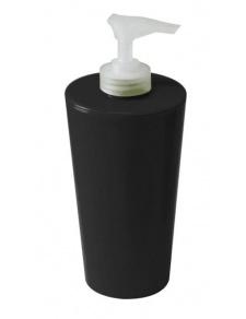 Distributeur savon Color Noir