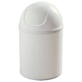 POUBELLE SWEET BLANC (Blanc)
