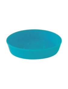 Porte Savon Color Turquoise