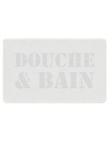 Tapis de Bain B&D Blanc