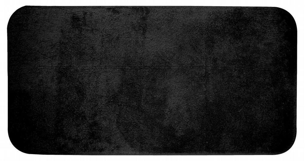 Tapis De Bain 50 X 100 Color NOIR Noir