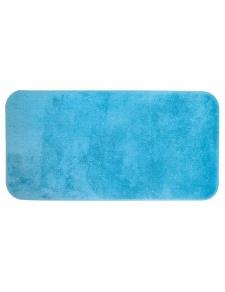 Tapis de bain 50 X 100 Color TURQUOISE