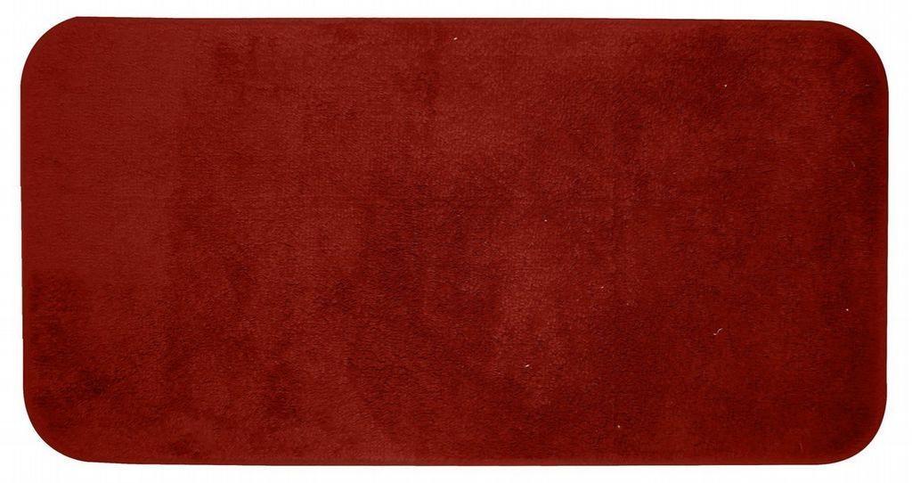 tapis de bain trendy grand format rouge rouge homebain. Black Bedroom Furniture Sets. Home Design Ideas