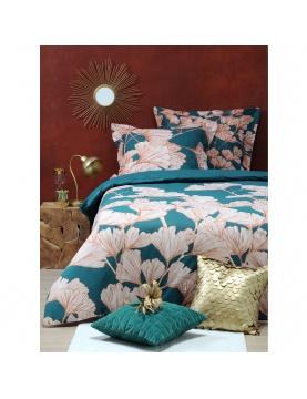 Parure de lit impressions colorées