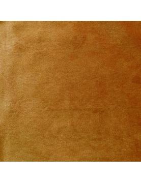Tissu en velours doublé polaire