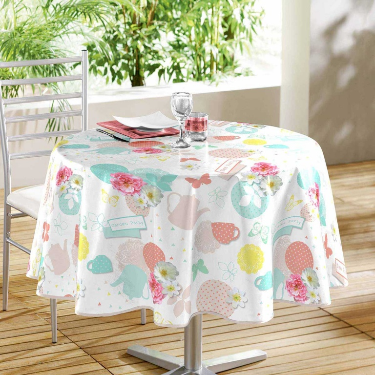 Nappe Ronde \