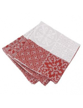 Lot de 3 Serviettes de Table