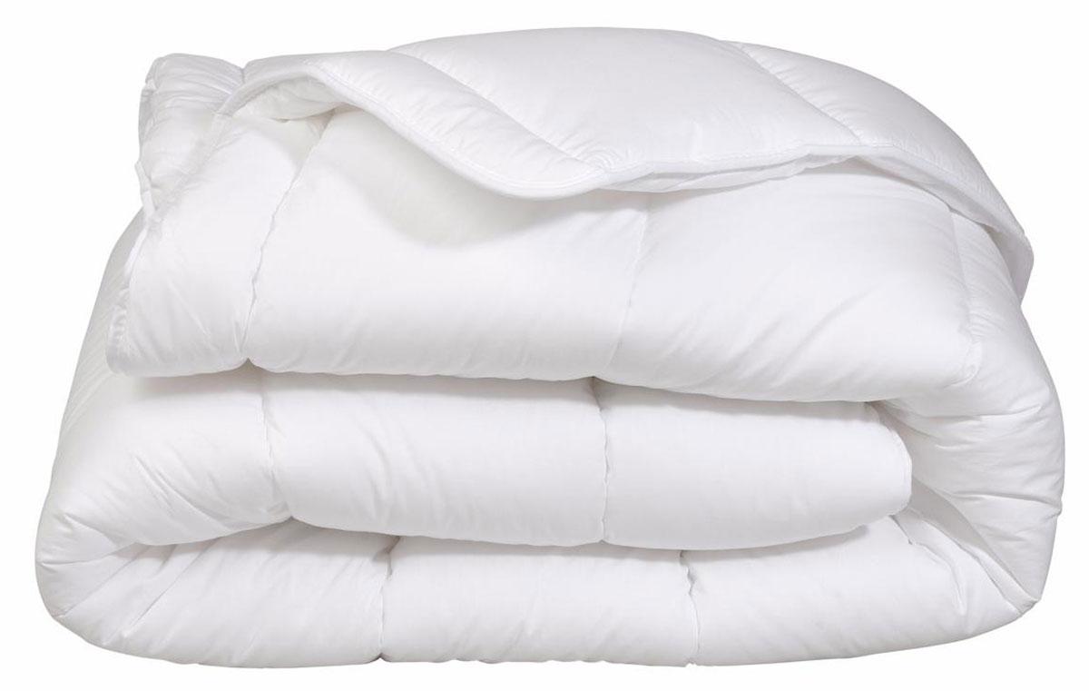 Couette 300 gr en Plumettes - Blanc - 140 x 200 cm