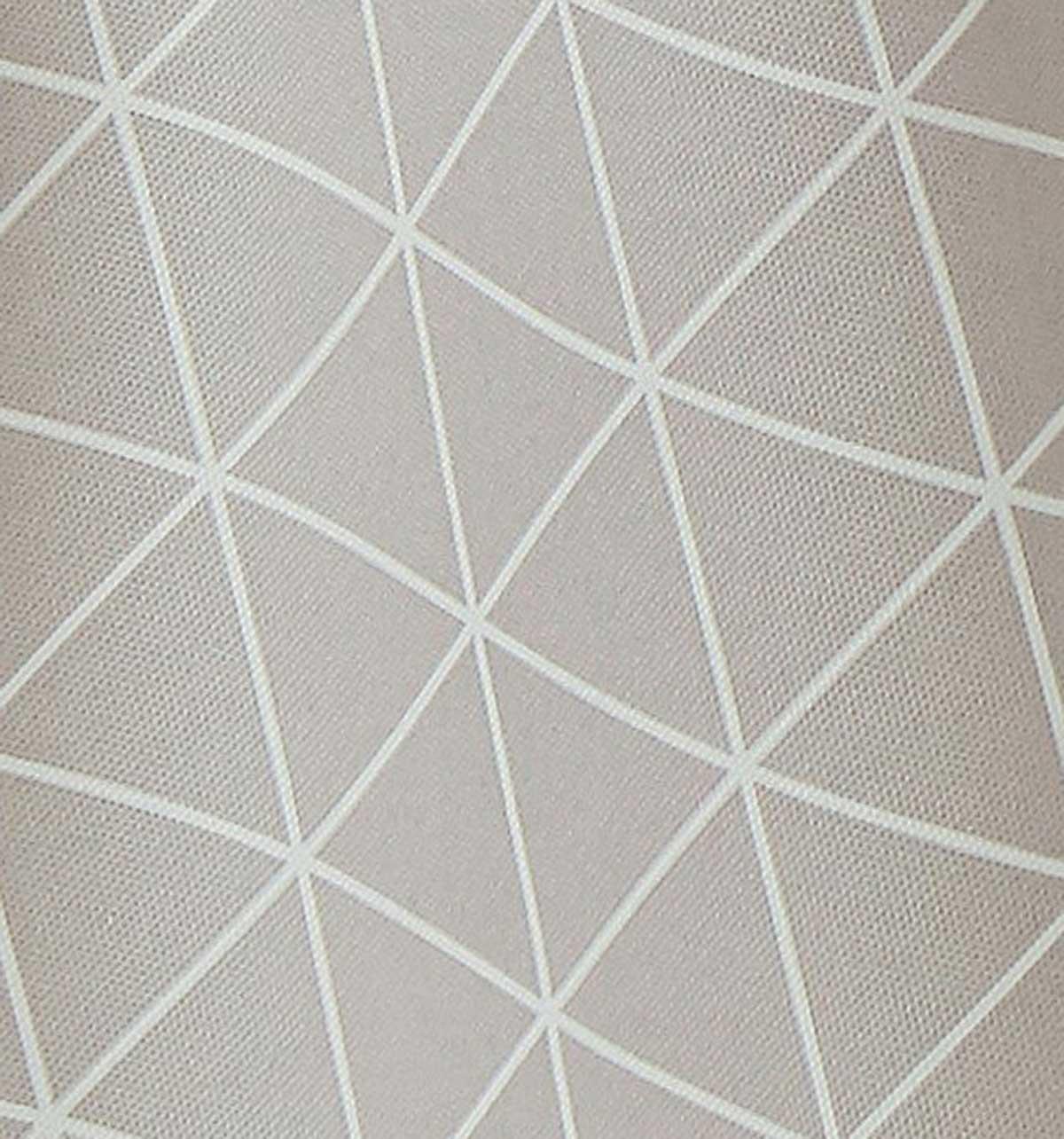 Nappe Ovale Scandinave - Beige - 180 x 240 cm