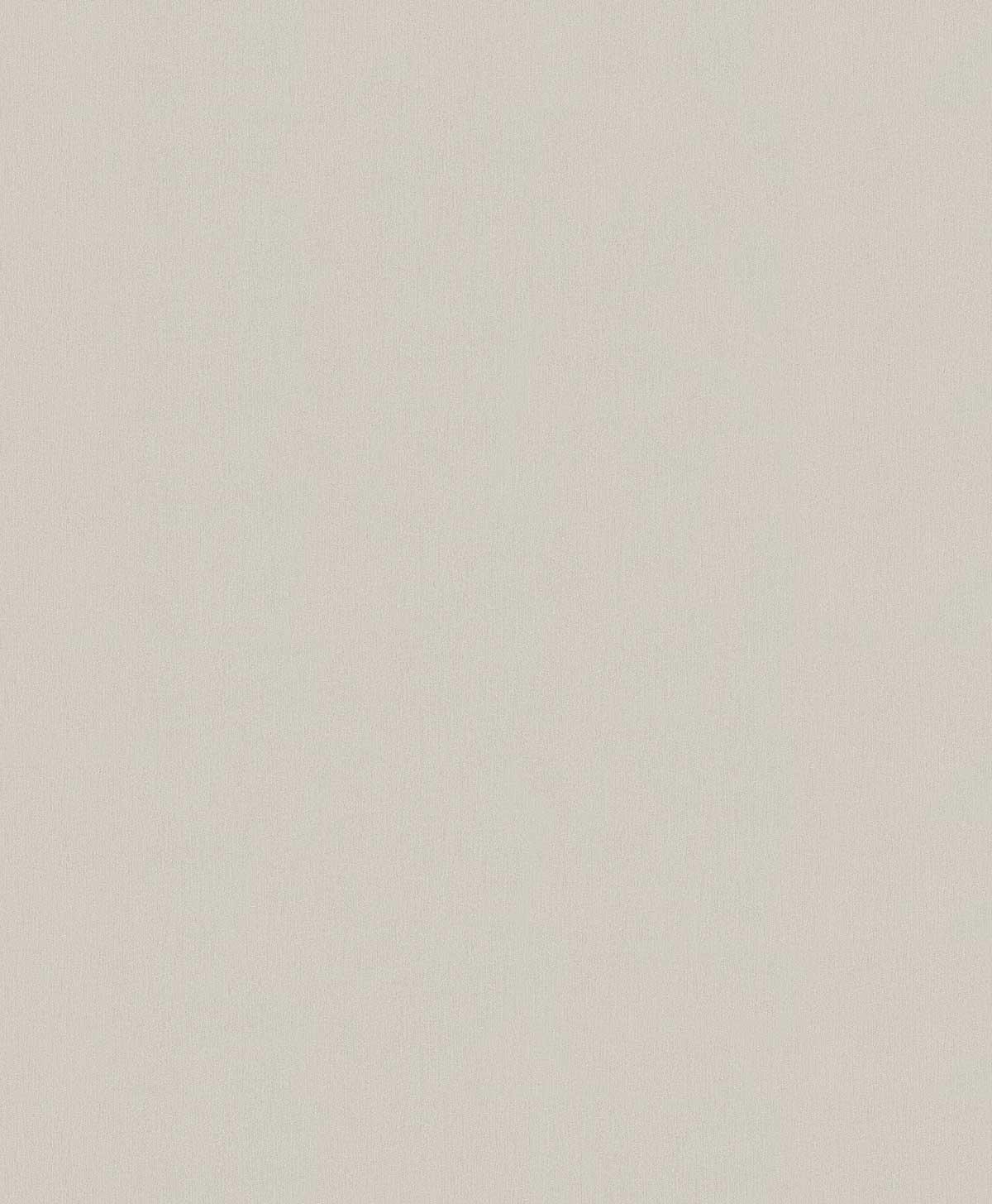 Papier Peint Uni en Intissé - Gris - 10 ml x 0,53 m