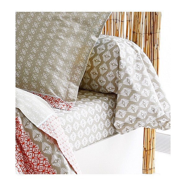 taie de traversin esprit provencal multico. Black Bedroom Furniture Sets. Home Design Ideas