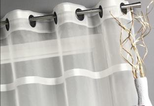 rideaux anti feu voilages sur mesure pour votre entreprise homemaison pro. Black Bedroom Furniture Sets. Home Design Ideas