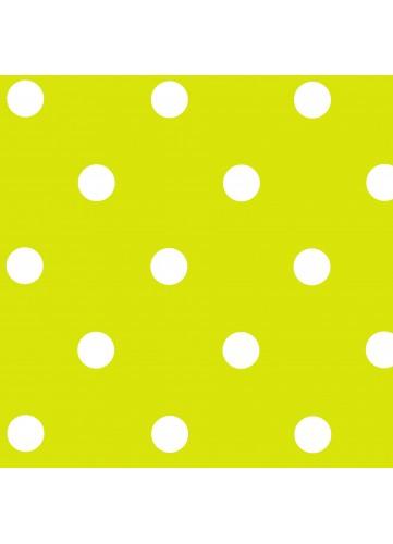 Toile Cirée en PVC Impression