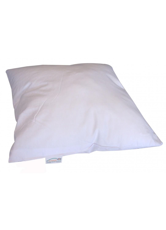 Coussin de garnissage coton/polyester (Blanc)