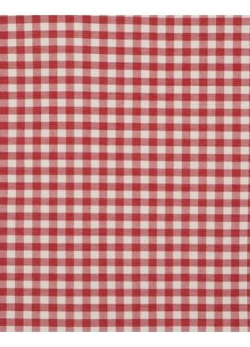 Tissu Petits Carreaux en 100% Polyester