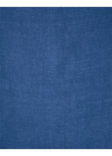 Tissu 100% Lin  (Bleu Marine)