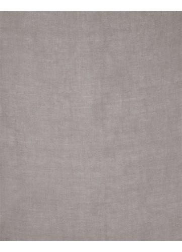 Tissu 100% Lin  (Gris clair)