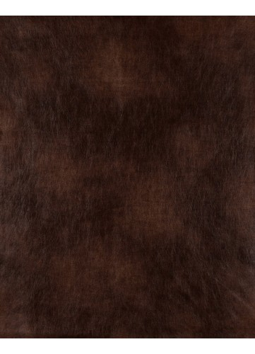 Tissu Simili Cuir (Marron)