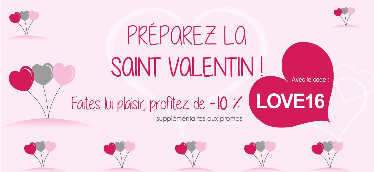 saint valentin 2016