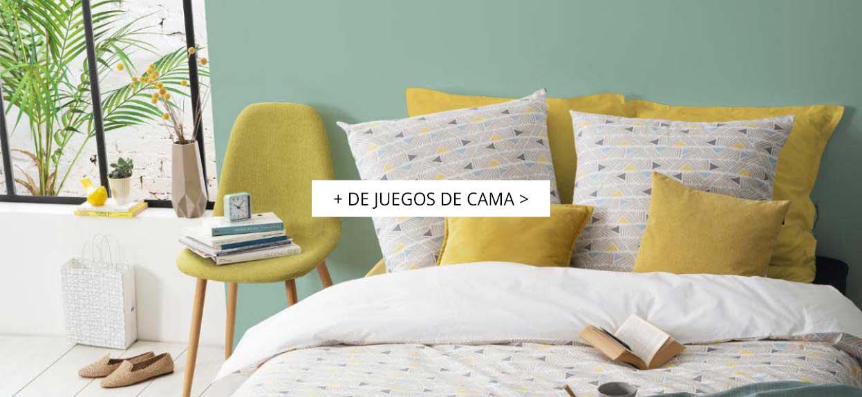 Juegos de cama