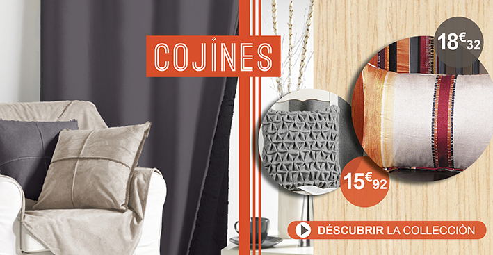 Coussins 2015