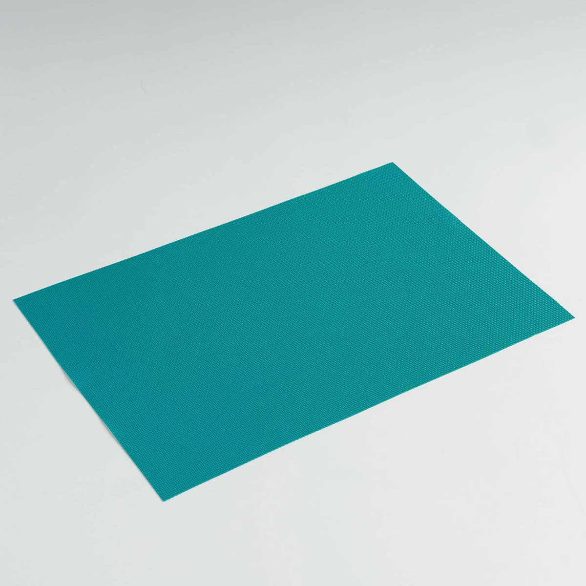 Set de Table Uni et Coloré - Bleu - 32 x 47 cm